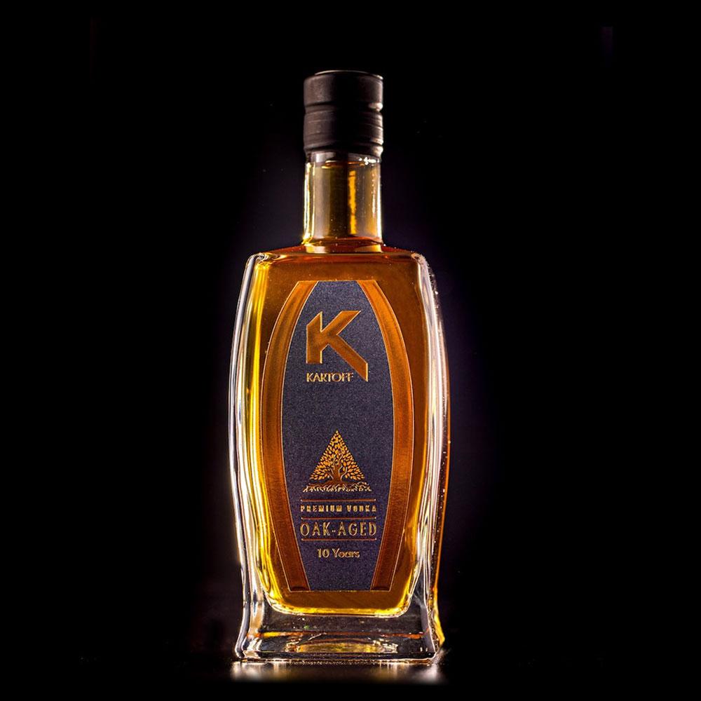 KARTOFF Oak Vodka