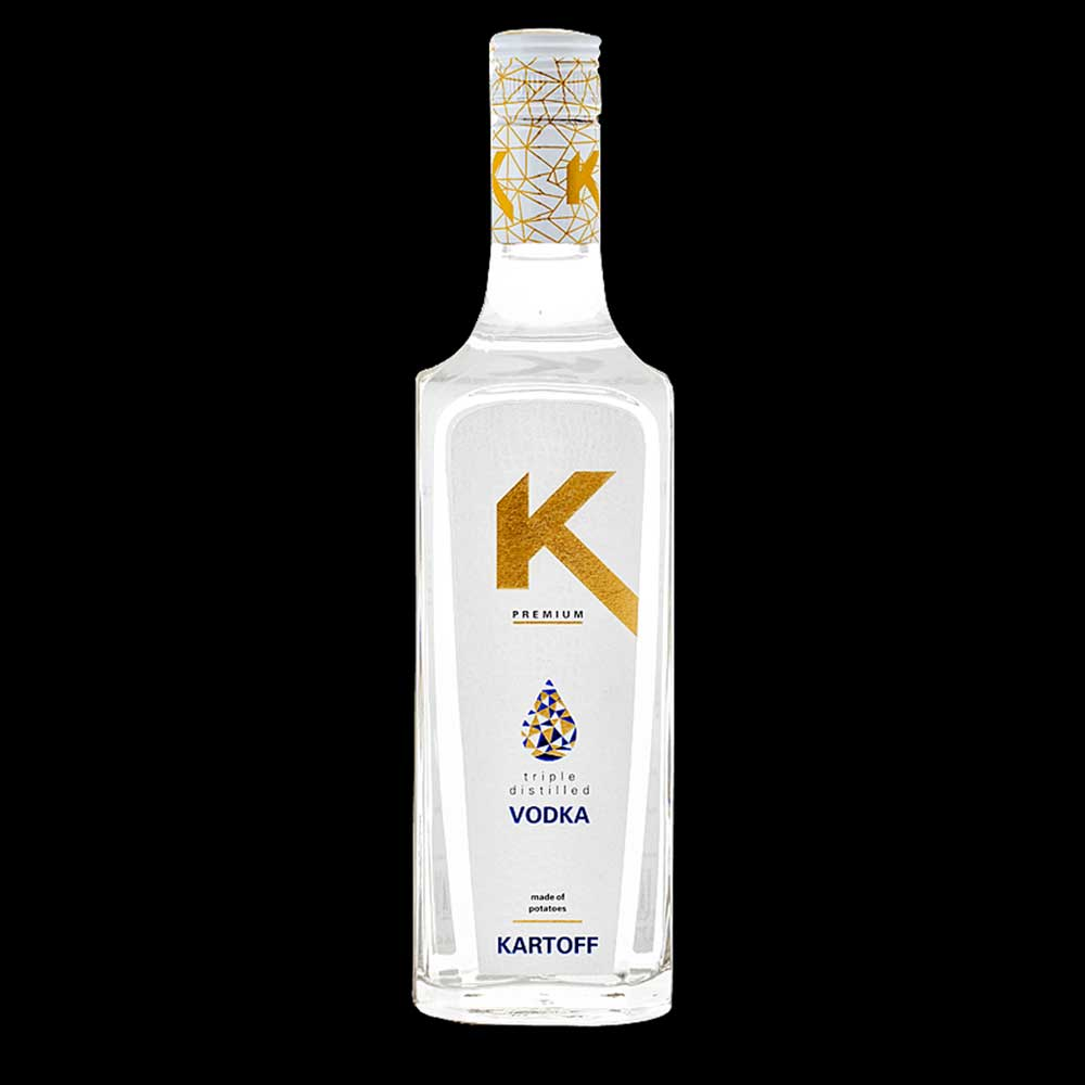 KARTOFF Vodka