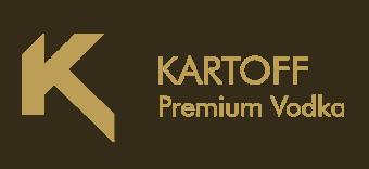 KARTOFF Premium Vodka